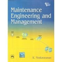 Maintenance Engineering And Management (English, Paperback, WILP, K. Venkataraman)
