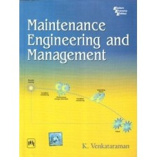 Maintenance Engineering And Management (English, Paperback, WILP, K. Venkataraman)
