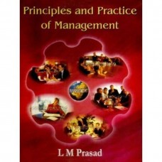 Principles and Practice of Management  (English, Paperback, L M Prasad)