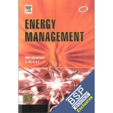 Energy Management by Murphy W. R.