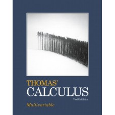 Thomas' Calculus Twelfth Edition (English, Paperback, Maurice D. Weir, Joel Hass)