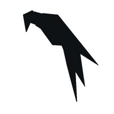 Parrot Linux 32 bit / 64 bit Bootable DVD / Install Disc