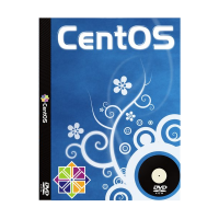 CentOS 7.4 Bootable DVD 32/64 bit - Installation Disc