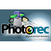 PhotoRec Powerful Data Recovery Software