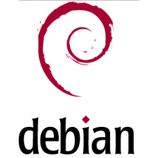 Debian stretch 10.6 Linux 32/64 bit - Bootable DVD / Install Disc
