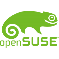 OpenSUSE Linux Bootable DVD Tumbleweed/Leap latest edition 32bit/64bit Install Disc
