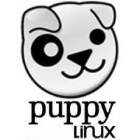 Puppy Linux Bootable DVD - Installation Disc 32bit / 64 bit